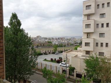 فروش آپارتمان - شهرک زنجان